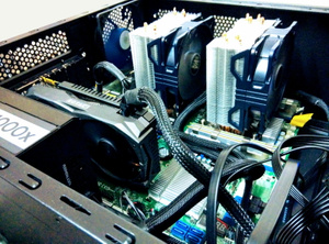 Building a Dual-Xeon Workstation